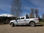 Red-Neck Disguise: 2012 Ford F-150 XTR 4×4 Review