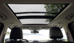 2013 Ford Escape Titanium Review - Moon Roof
