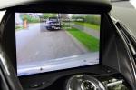 2013 Ford Escape Titanium Review - Parking Assist