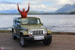 Jeep Wrangler Unlimited Sahara Review - Freedom Top